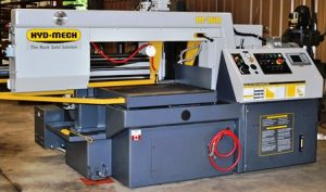 Hyd Mech M-16A CNC Bandsaw